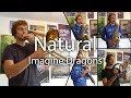 Natural (Imagine Dragons) - Trombone + Saxophone Cover