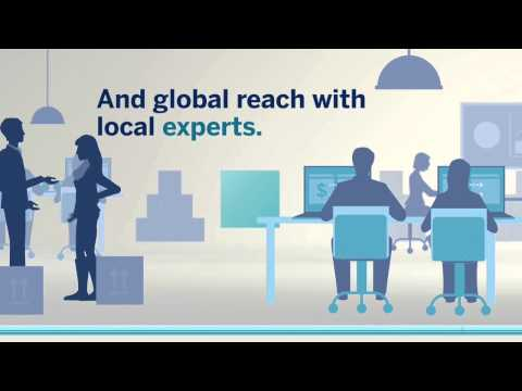 - American Express Global Corporate Payments Value Proposition Video