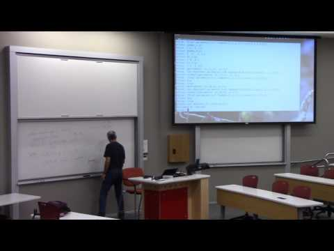 Atlas Workshop - Adams - Complex groups in atlas