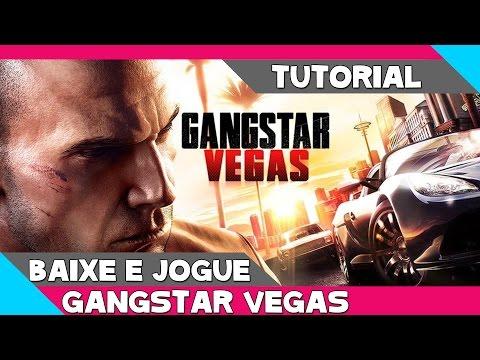Como baixar Gangstar Vegas no lg l1