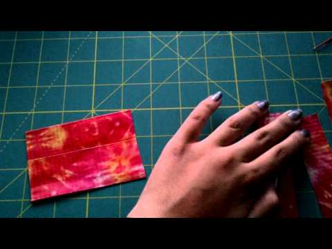 how to make a duct tape hidden pocket