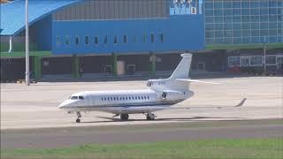 FS2004 Argyle International Airport AI Traffic Pt 4 - PakVim