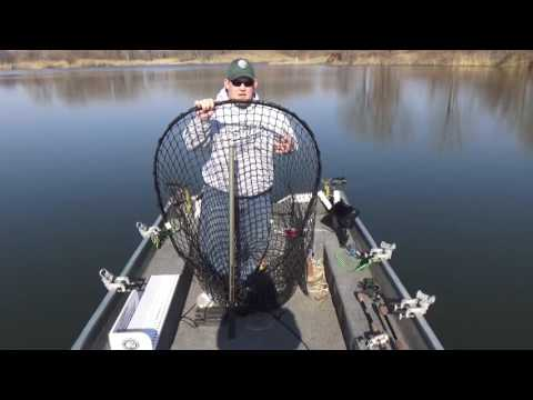 Muskie Fishing for Beginners- Part 1 of?? Release Tools