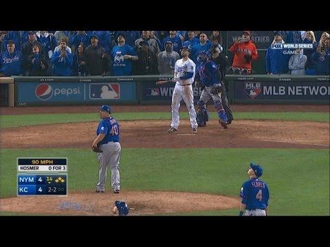 Mets vs. Royals Game Is Longest World Series Opener Ever