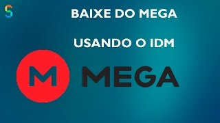 How To Download MEGA Files With IDM (Working 2019) - PakVim