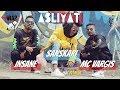 Download  Asliyat | MC Vargis | Sanskari | Insane |  Bomsa | New Hindi Rap 2019 MP3,3GP,MP4
