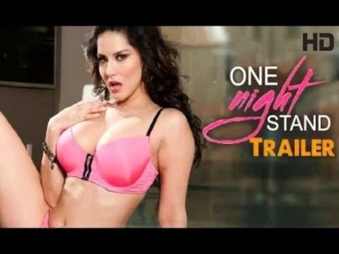Xxx Mp4 One Night Stand Movie Trailer Sunny Leone Tanuj Virwani Trailer To Launch Today At 8pm 3gp Sex