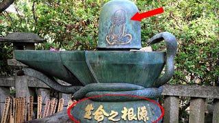 पूरी दुनिया में फैला था हिन्दू धर्म ,ये रहा सबूत।  proof that hinduism was spread all over the world