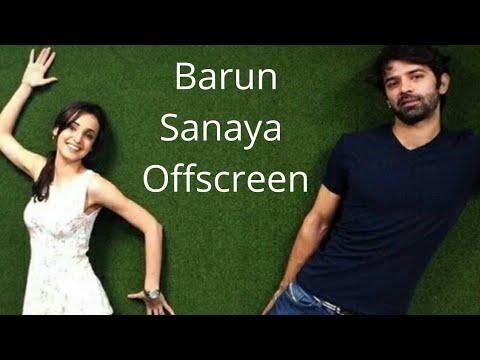 Download Barun sobti | Sanaya Irani | Barun and Sanaya 2018