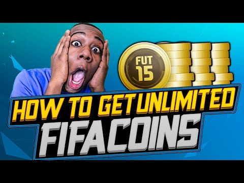 HOW TO GET UNLIMITED FIFA COINS FOR FIFA 16! - FIFA 15 ULTIMATE TEAM