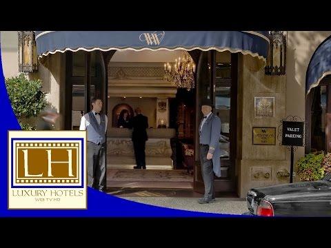 Luxury Hotels - Wedgewood - Vancouver