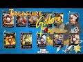 GamePlay Treasure Galore : Adventure Team Weekend Event!!!