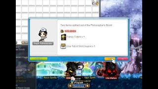 MapleStory - I/L Bossing Montage