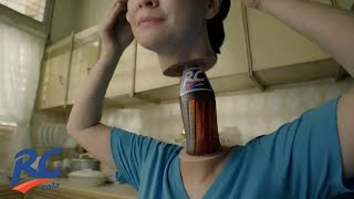 Creepy Pinoy RC Cola Commercial