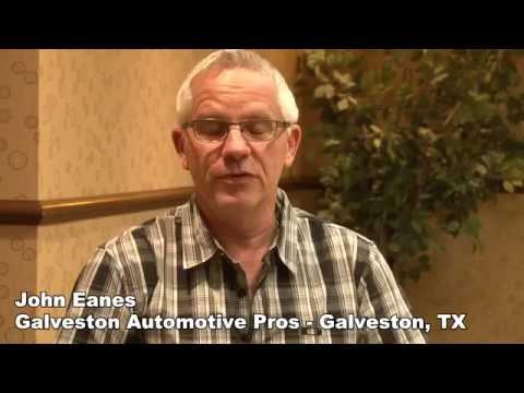 Galveston Automotive Pros - Management Success Review