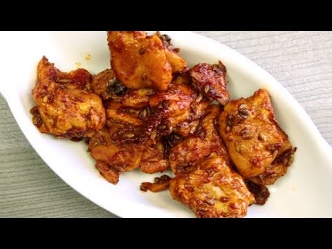 How To Make Saffron Chicken at Home   Saffron Chicken Recipe   Quick & Easy Chicken Recipe