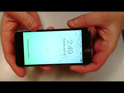 iPhone 6 Screen Replacement DIY