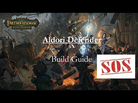 Kingmaker Build SOS: Aldori Defender - PakVim net HD Vdieos