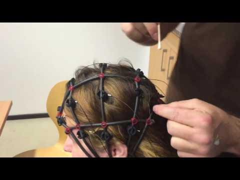 Free-Cap for Neurofeedback. Good impedances made easy