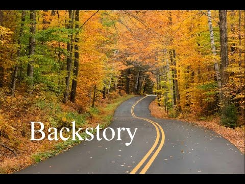 Backstory, a song by Kate Magdalena Willens #ShadowGovernment and #PoliticsOfDeception