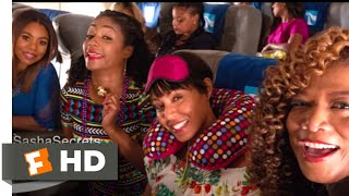 Girls Trip (2017) - Lady Mouth Scene (3/10) | Movieclips