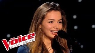 The Beatles – Let it Be   Liv   The Voice 2014   Blind Audition