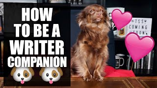 How to be a Writer Companion