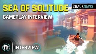 Sea of Solitude - Gameplay Interview