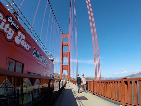 12 Things to Know Before Biking Golden Gate Bridge