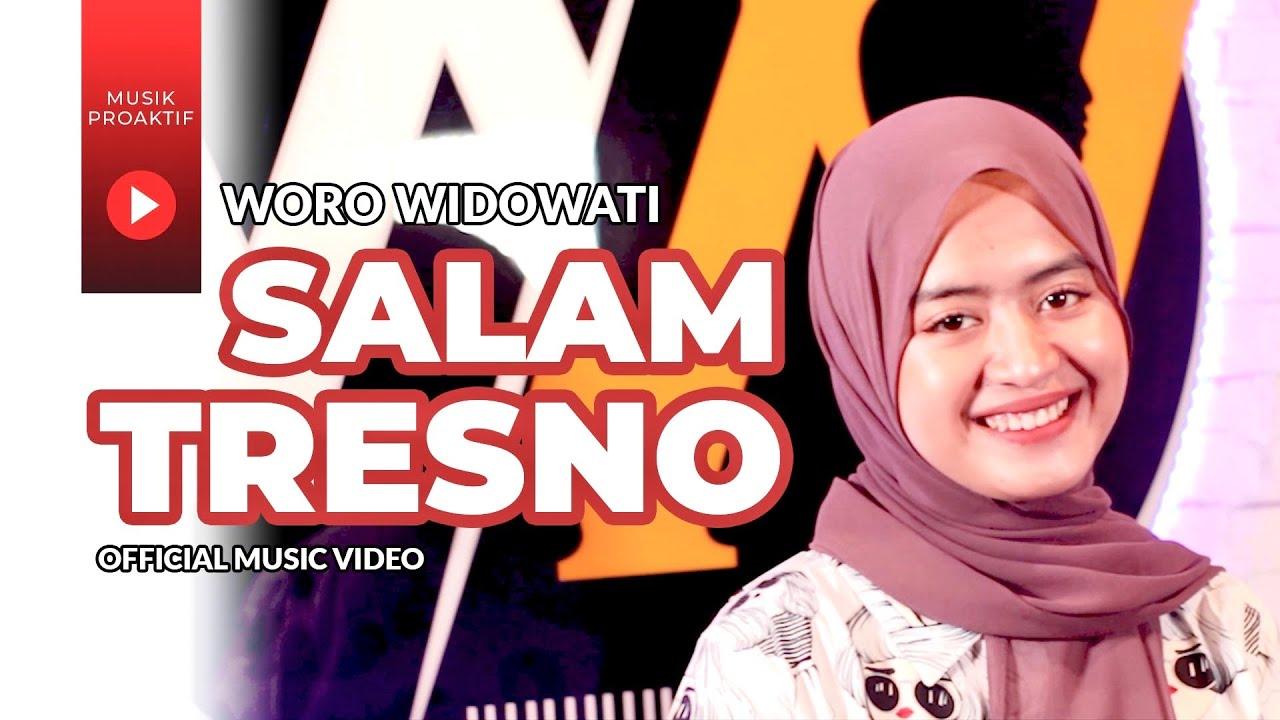 Woro Widowati - Salam Tresno