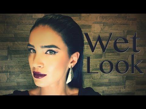 | Wet Look | Eda Video Blog |