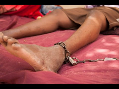 Xxx Mp4 Chained And Locked Up In Somaliland 3gp Sex