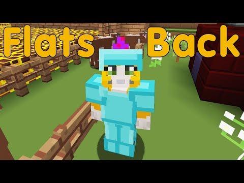 Minecraft PS4 - Final Challenge - Flats Back (22)