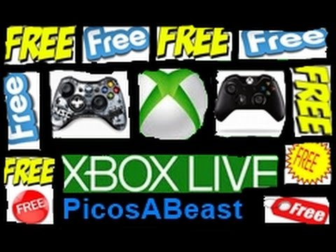 How to get Unlimited free Xbox live gold (FOR LIFE) works(July) 2016 ((NO CREDIT CARD NEEDED))