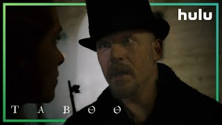 Taboo Season 1 Now Streaming • on Hulu