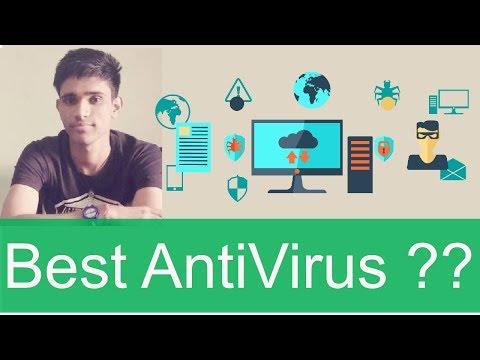 How to choose Best Antivirus | how antivirus works | Shubham jangid