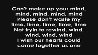 Eenie Meenie - Sean Kingston & Justin Bieber Lyrics on Screen HD HQ