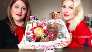 Watch the other gift idea videos here https://www.youtube.com/playlist?list=PLcKhDKSMJnWVdN3qPRgNLAclRVJ3VAl6-  You can follow us on twitter: @styleontoast and instagram: STYLEONTOASTCOM  For our individual channels/blogs check out these links: Emma http://itsemchannel.blogspot.co.uk/ https://www.youtube.com/user/itsemchannel  Khila http://missbudgetbeauty.co.uk/ https://www.youtube.com/channel/UCxKZqdMKI3zJuVL6mLQTg0w
