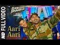 Aari Aari Full Video Satellite Shankar Sooraj Pancholi Megha Tanishk Bagchi Bombay Rockers