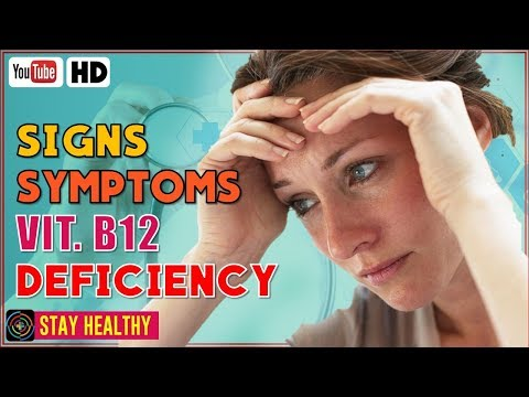 SIGNS AND SYMPTOMS OF IRON DEFICIENCY YOU SHOULD KNOW