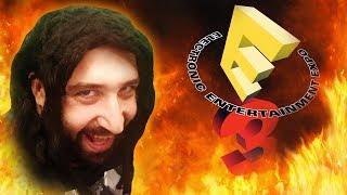 🔥 ROMPEMOS TODO EN LA E3 2017 🔥
