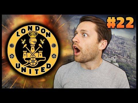 LONDON UNITED! #22 - Fifa 15 Ultimate Team