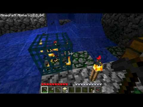 how to find mob spawners