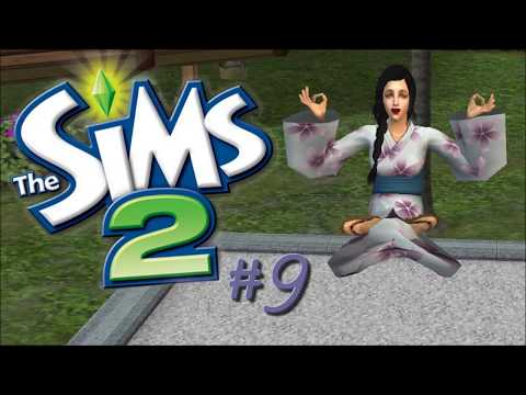 The sims 2: Wyzwanie Wakacyjne - Wioska Takemizu #9