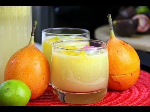 Passion Fruit Juice | CaribbeanPot.com