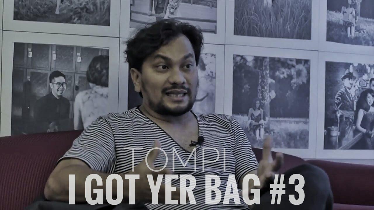 Tompi - You've Got It