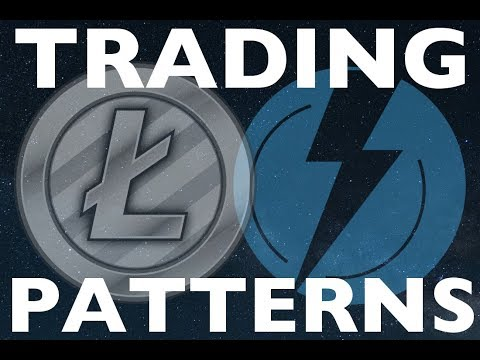 Litecoin - The Beauty Of Patterns & History Repeating Itself - Technical Analysis