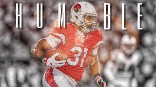 """David Johnson """"HUMBLE."""" Ultimate Cardinals Highlights"""