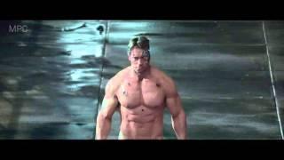 MPC Terminator Genisys VFX breakdown