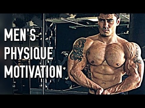 Battle For All Time Of Men's Physique 2016 | Aesthetic Fitness Motivation